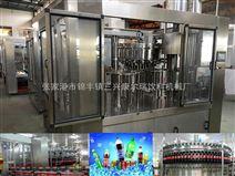 瓶装碳酸饮料含气灌装生产线