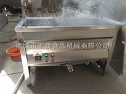 YZ-1000型-小型油炸机、油水分离油炸机、电加热豆腐油炸机