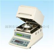 橡胶水分测定仪