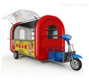 快餐车 多功能小吃车 流动快餐车 食品设备 油炸小吃车 厂家直销