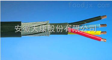 DJYVR32-4*1.5钢丝铠装计算机电缆