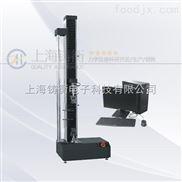 单柱胶带剥离强度试验机_剥离强度胶带试验机_500N测胶带剥离强度仪器厂家