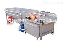 香菇高压喷淋式清洗机,循环过滤清洗设备