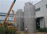 一体化建筑给水预制泵站/生活污水提升设备