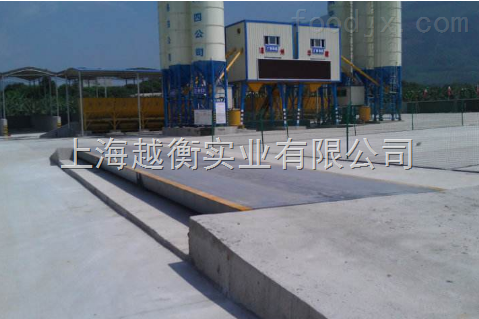 3*16M汽车电子磅哪里有卖的 上海大型电子地磅价格