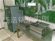 蒸飯、蒸饅頭、蒸年糕用45kw免辦鍋檢自動補水電蒸汽發生器