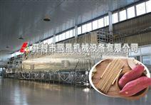 红薯粉丝机操作简单方便生产质量好