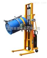 300公斤手动液压倒桶秤 油桶搬运电子秤价格