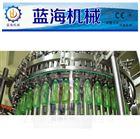 蓝海机械厂家直销柠檬茶饮料生产线