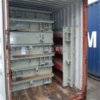 3*16米80吨出口式地磅 100T电子汽车衡价格