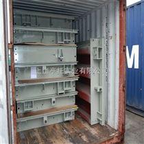 SCS-80T3*16米80吨出口式地磅 100T电子汽车衡价格