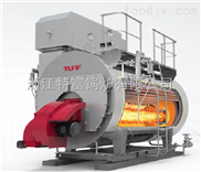 特富-超低氮全冷凝热水锅炉