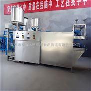 css-120-济宁专业做豆腐皮机器全自动豆腐皮机千张机