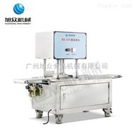 XZ-375型拍饼机拍扁机 自动成型拍饼机 *拍饼机多少钱
