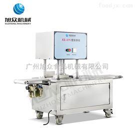 XZ-375型拍饼机拍扁机 自动成型拍饼机 厂家直销拍饼机多少钱