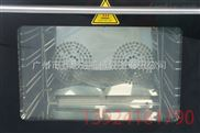 小型热风炉生产厂家    广州赛思达烘焙设备