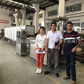 HQ-150全自动糖果生产线