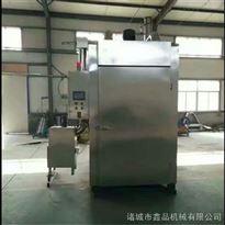 YX-50小型豆干烟熏炉