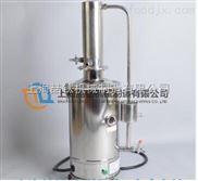 YA-ZD-5升电蒸馏水器有现货|电热不锈钢蒸馏水器高性能|自控型不锈钢蒸馏水器低价