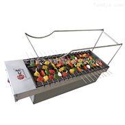 食之秀17串木炭自動燒烤爐