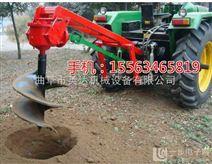 英达挖坑机 耐磨耐用 移栽不费力