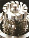 18000转纳米氧化锆防爆超高速分散机