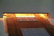 钎焊炉不锈钢网带链条