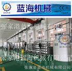 纯净水过滤器/处理器RO反渗透水过滤设备