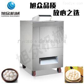 VFD-1200珍珠奶茶制作设备无馅汤圆机工厂直销
