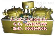气压滤油机多少钱一台
