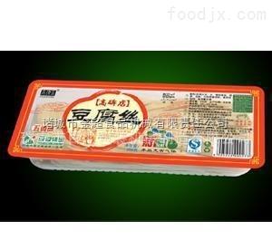 豆皮盒式封口机