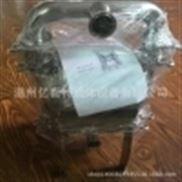 厂家直销 卫生级气动饮料泵 耐腐蚀隔膜泵