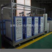 216KW(4组)大型工业全自动电热蒸汽锅炉