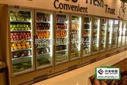 便利店冷柜品牌优势越来越明显