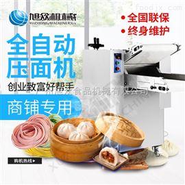 YMZD-350旭众厂家直销自动压面机多少钱