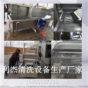 LJQX-2500-西藍花氣泡清洗設備哪家專業 綠豆芽清洗機哪家便宜