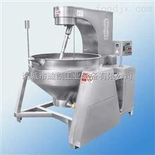 300L高粘度电磁行星搅拌锅 原理 价格 配置