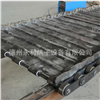 厂家直销输送链板 碳钢板链 节距38.1标准链板带 链板定制加工