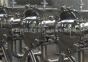 传统型马铃薯淀粉加工机械设备价钱