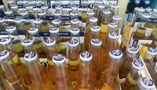 啤酒产业规?;魇泼飨?乐惠国际产能利用提升
