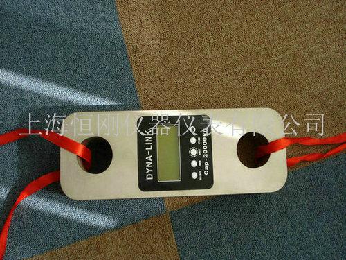 双通道无线测力计图片