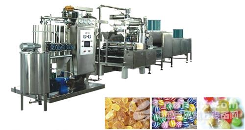 高端数控技术是未来糖果设备发展方向_冰桶挑