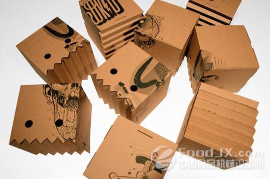 瓦楞纸是由挂面纸和通过瓦楞棍加工而形成的波形的瓦楞纸粘合而成的板状物,一般分为单瓦楞纸板和双瓦楞纸板两类,按照瓦楞的尺寸分为:A、B、C、E、F五种类型。瓦楞纸的发明和应用有一百多年历史史,具有成本低、质量轻、加工易、强度大、印刷适应性样优良、储存搬运方便等优点,80%以上的瓦楞纸均可通过回收再生,相对环保,使用较为广泛。目前,瓦楞纸箱的主要增长领域在食品、饮料、烟酒、化妆品、食品服务、矿泉水等行业中。在这些行业中,瓦楞纸箱被用作一种市场行销工具,促进了白面瓦楞纸和沟槽最细的瓦楞纸的应用。
