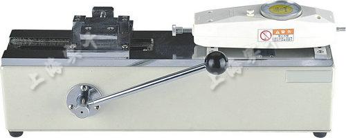 数显线束端子拉力测试仪图片