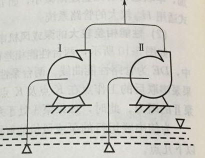 将二台汽油发电机并联起来的唯一方法