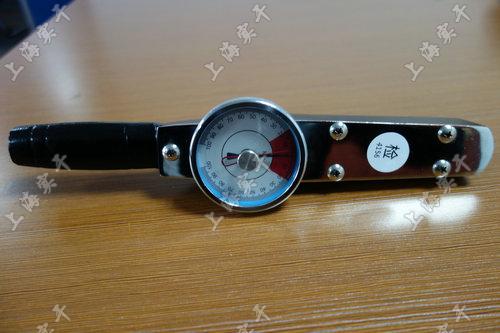 固定式扭力扳手检定仪可检测表盘式扭矩扳手图片