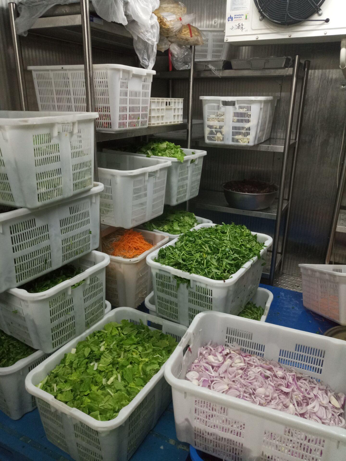 果蔬保鲜冷库设计