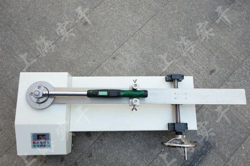 SGNJD校准扭矩扳手检测仪图片