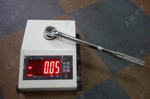 便携式校准扭矩扳手检测仪图片