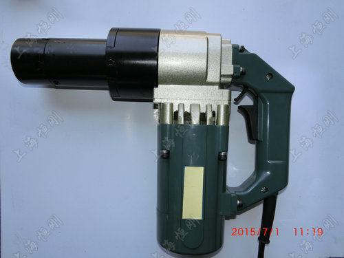 SGNJ高强度扭剪型螺栓电动扳手